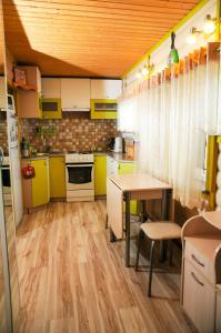 Holiday Home Tihotut, Penziony  Sortavala - big - 119