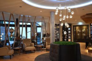 BLOCK Hotel & Living, Szállodák  Ingolstadt - big - 60