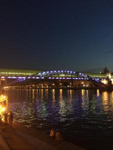 Pathos na Kremlevskoy, Penziony  Moskva - big - 62