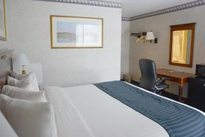 Travelodge by Wyndham Milwaukee, Hotels  Milwaukee - big - 16
