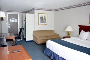Travelodge by Wyndham Milwaukee, Hotels  Milwaukee - big - 19