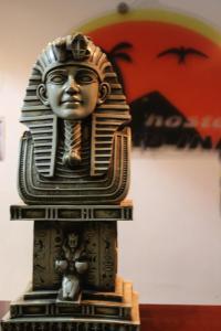 Mesho Inn Hostel, Hostels  Cairo - big - 60