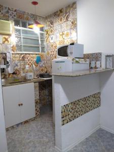 Temporadas de Kauai, Appartamenti  Rio de Janeiro - big - 14