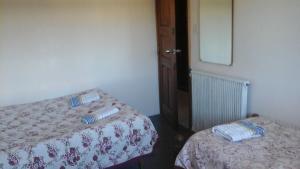 Hospedaje Legus, Hostince  San Carlos de Bariloche - big - 1