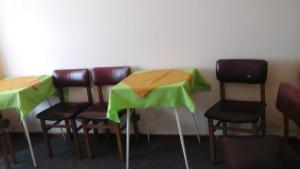 Hospedaje Legus, Hostince  San Carlos de Bariloche - big - 3