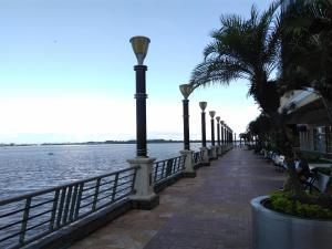 Departamento Riverfront II Guayaquil, Apartmanok  Guayaquil - big - 11