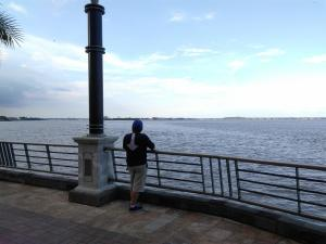 Departamento Riverfront II Guayaquil, Apartmanok  Guayaquil - big - 12