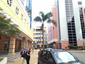 Departamento Riverfront II Guayaquil, Apartmanok  Guayaquil - big - 14