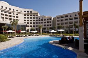 Sofitel Bahrain Zallaq Thalassa Sea & Spa (10 of 121)