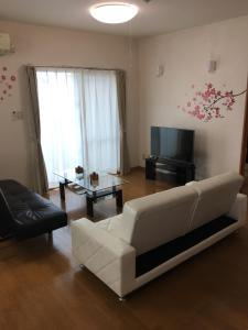 Ganasha, Апартаменты  Yomitan - big - 1