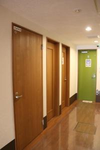Tokiyo Hostel, Inns  Mikunichō - big - 27
