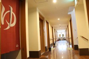 Tokiyo Hostel, Inns  Mikunichō - big - 28