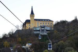 Hotel Větruše