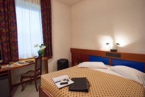 Hotel Il Maglio, Отели  Имола - big - 28