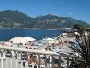 Anna & Caterina House, Appartamenti  Varenna - big - 57