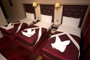 Sutchi Hotel, Отели  Дубай - big - 31