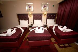 Sutchi Hotel, Hotely  Dubaj - big - 32