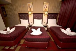 Sutchi Hotel, Hotely  Dubaj - big - 34