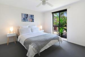 Gold Coast Escape Commonwealth Games, Holiday homes  Gold Coast - big - 1