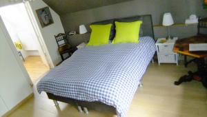 B&B Villa Vanilla, Bed and Breakfasts  Ypres - big - 15