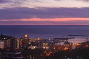 Apartamienty Riviera Plaza, Apartmány  Soči - big - 114