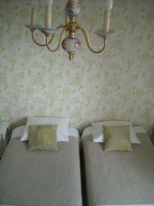 B&B Villa Vanilla, Bed and Breakfasts  Ypres - big - 7
