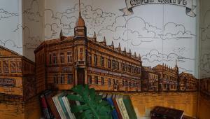 Хостел Старый Центр, Новосибирск