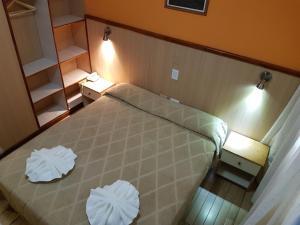 Hotel Catedral, Hotels  Mar del Plata - big - 9