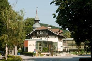 Hotel Sacher Baden