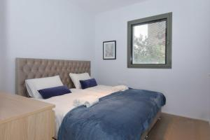 The Luxury family suit 3BR, Apartments  Jerusalem - big - 4
