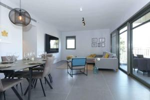The Luxury family suit 3BR, Apartmány  Jeruzalém - big - 2