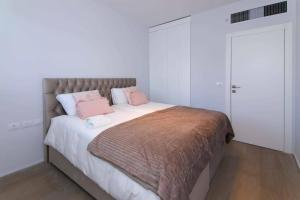 The Luxury family suit 3BR, Apartmány  Jeruzalém - big - 6