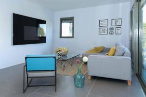The Luxury family suit 3BR, Apartmány  Jeruzalém - big - 11