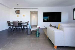 The Luxury family suit 3BR, Apartments  Jerusalem - big - 12
