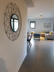 The Luxury family suit 3BR, Apartments  Jerusalem - big - 13