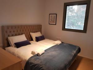 The Luxury family suit 3BR, Apartmány  Jeruzalém - big - 15