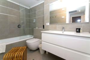 The Luxury family suit 3BR, Apartments  Jerusalem - big - 16
