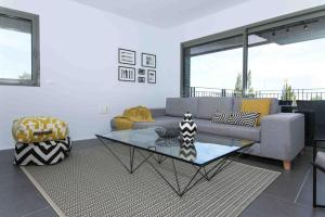 The Luxury family suit 3BR, Apartmány  Jeruzalém - big - 17