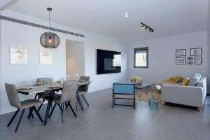The Luxury family suit 3BR, Apartmány  Jeruzalém - big - 20