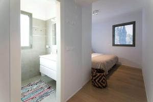 The Luxury family suit 3BR, Apartmány  Jeruzalém - big - 21