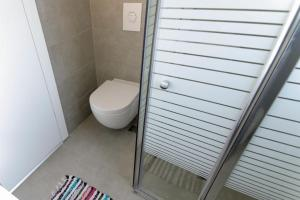 The Luxury family suit 3BR, Apartmány  Jeruzalém - big - 22