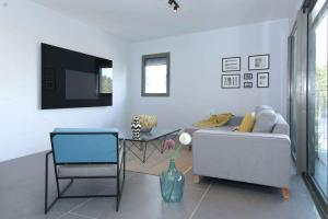 The Luxury family suit 3BR, Apartments  Jerusalem - big - 23
