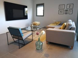 The Luxury family suit 3BR, Apartments  Jerusalem - big - 24