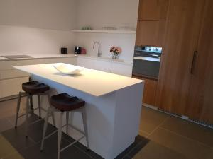 The Luxury family suit 3BR, Apartments  Jerusalem - big - 29