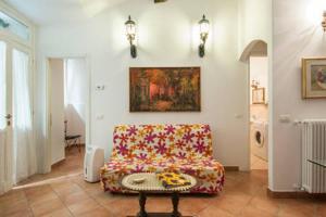 Anna & Caterina House, Apartmanok  Varenna - big - 67
