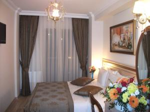 Sultan Palace Hotel, Hotely  Istanbul - big - 6