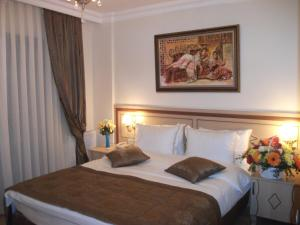 Sultan Palace Hotel, Hotely  Istanbul - big - 5