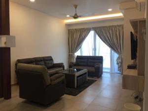 Atlantis Residence, Apartmány  Melaka - big - 2