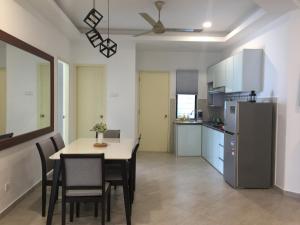 Atlantis Residence, Apartmány  Melaka - big - 6