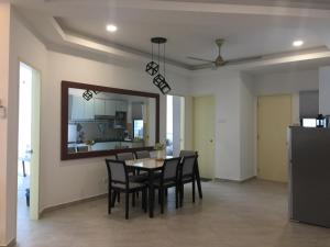 Atlantis Residence, Apartmány  Melaka - big - 7